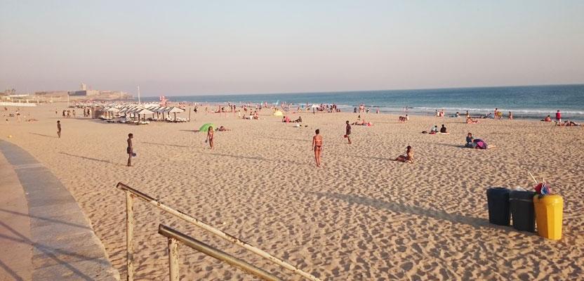 strand-lissabon